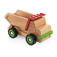 Guidecraft™ Big Block Dump Truck G7531