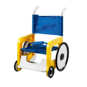 Wheelchair CF100-D01