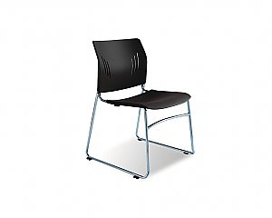 TELA GUEST CHAIR TGC-3080