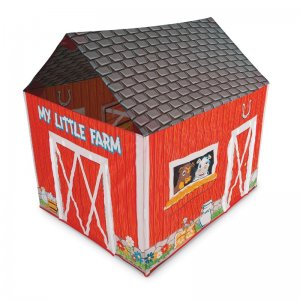 My Little Farm House 50 Inch X 40 Inch X 50 Inch PT 39645