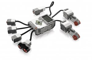 LEGO® MINDSTORMS® Education EV3 Core Set 45544
