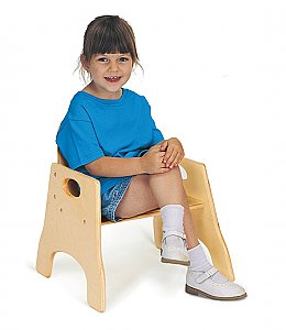 "CHAIRRIES® 9"" SEAT HEIGHT 6802TK"
