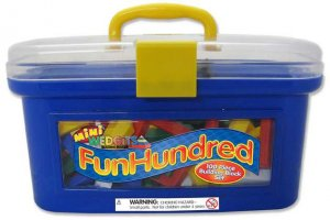 Mini WEDGiTS FunHundred Set  313162