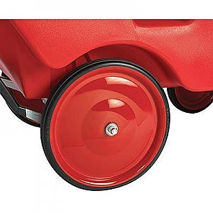 4 Seat Fat Tire Bye Bye Buggy ANG-6300F