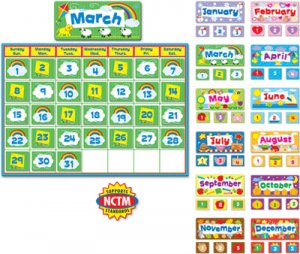 Complete Calendar Kit [CD110113]
