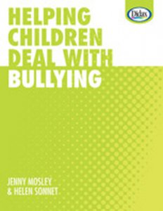 Helping Children Deal with Bullying [DD211100]