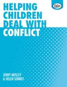 Helping Children Deal with Conflict [DD211101]