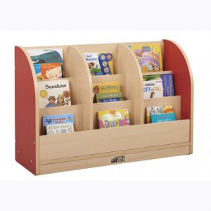 Colorful Essentials™ Toddler Single-Sided Book Std ELR-0721-XX