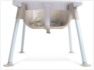 "Secure Sitter Feeding Chair 11"" Seat Height 4601247"