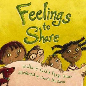 Feelings To Share : A44-9781934277010