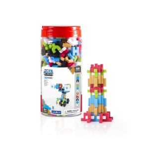 Guidecraft™ IO Blocks® Minis – 250 pc. set G9611
