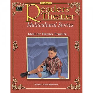 Gr 2-3 Readers' Theater Multicultural Stories TC-3067