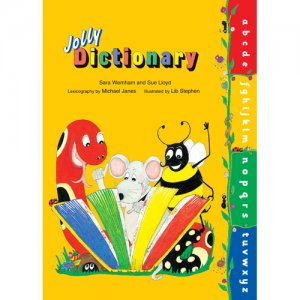 Jolly Dictionary (E71-844140016)