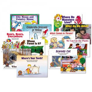 Learn To Read Assorted 12 Pack #3