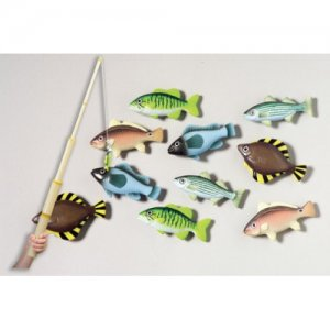 Magnetic Fishing Set 	MTC177