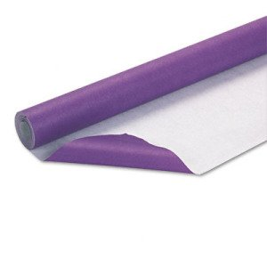 "Fadeless® Art Roll Deep Purple 48"" x 12' A12-57878"