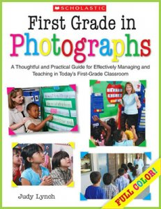 First Grade in Photographs [S24235]