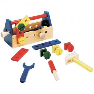 Take Along Tool Kit Melissa & Doug D54-494