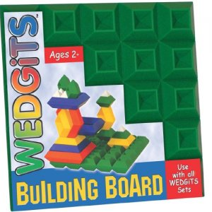 WEDGiTS Green Building Board 300047
