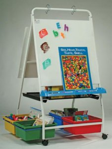 Classic Royal® Reading/Writing Center RC005