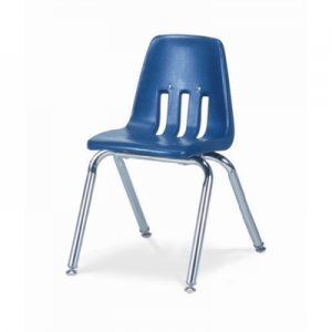 "Classroom Chair Virco 9000 Series 14""SEAT HEIGHT COLOR OPTIONS AVAILABLE 9014"