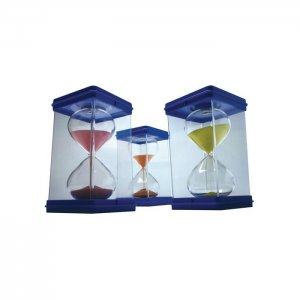 Giant Sand Timers Set Of 3 DX-881559