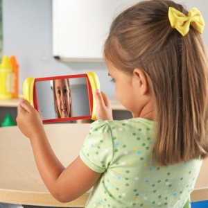 All About Me 2 in 1 Mirrors Item # LER 3371