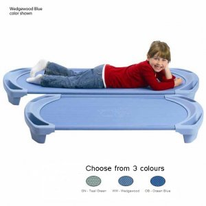 SpaceLine® Standard Single Cot CHOOSE FROM 3 COLORS (GoTo Option) FB5730
