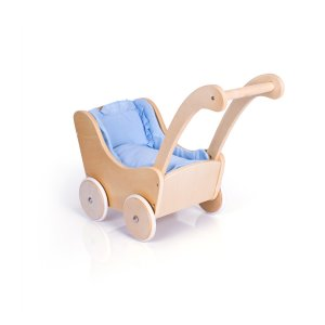 Doll Buggy Natural G98106